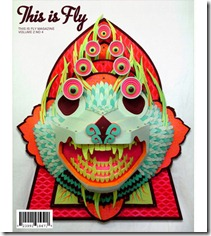 This is Fly cover 26