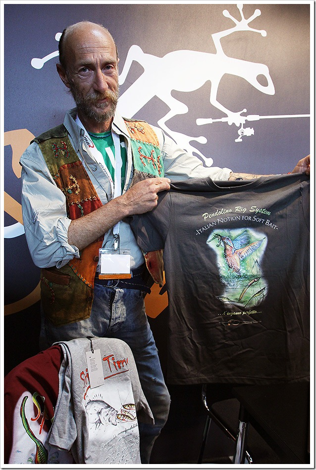EFTTEX-VIENNA-2013---Paolo-Germani-T-Shirt