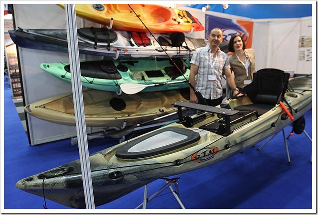 EFTTEX-VIENNA-2013---RTM-nuovo-kayak-da-mare