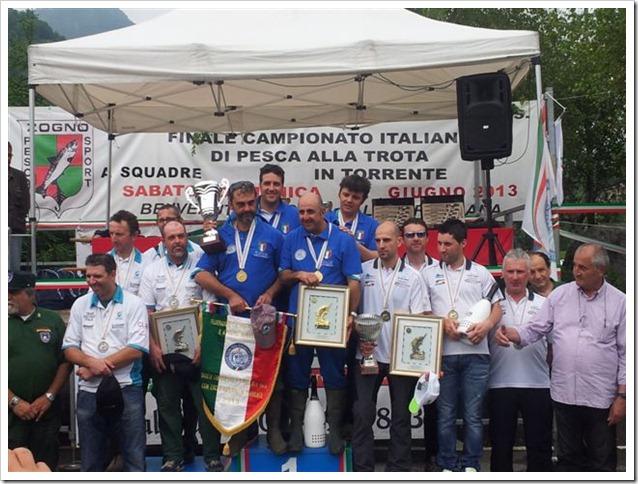 ITALIANO A SQUADRE TOTA TORRENTE 2013 1° E 2°