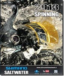 Shimano Saltwater