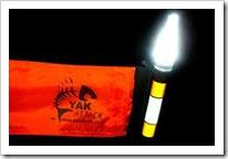 VISICarbon Pro lampada