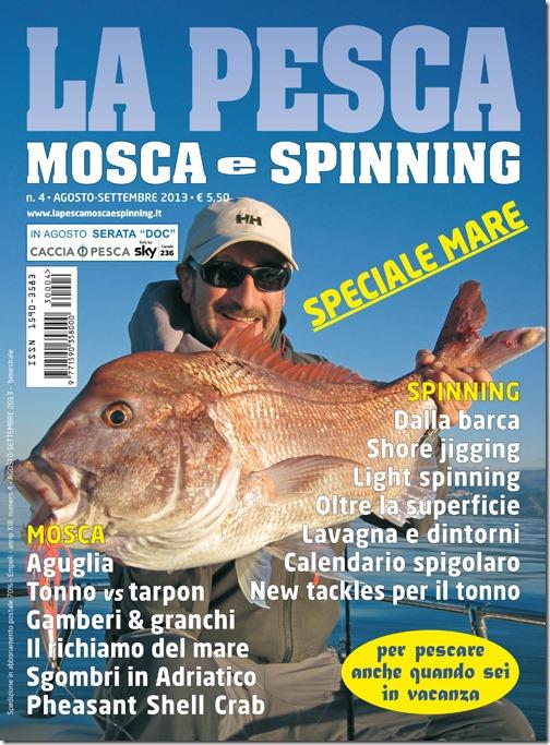 La Pesca Mosca e Spinning 4_2013