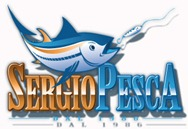 Sergio pesca logo