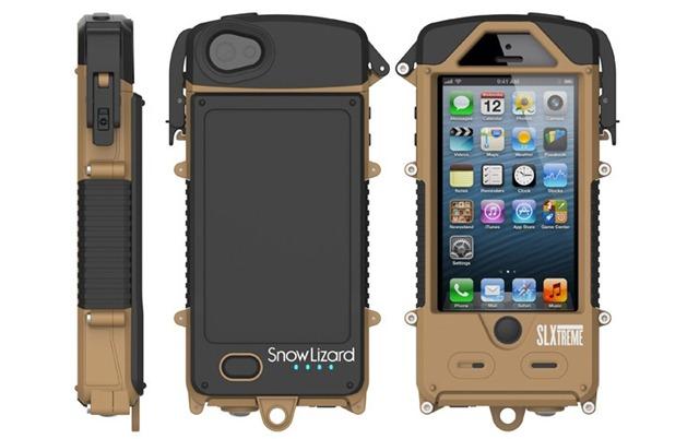 Snowlizard Xtreme IPhone 5