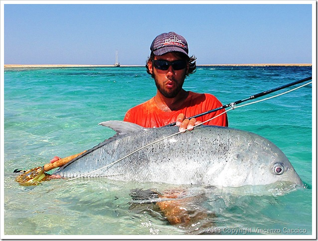Sudan-Fly-Fishing-big-trevally