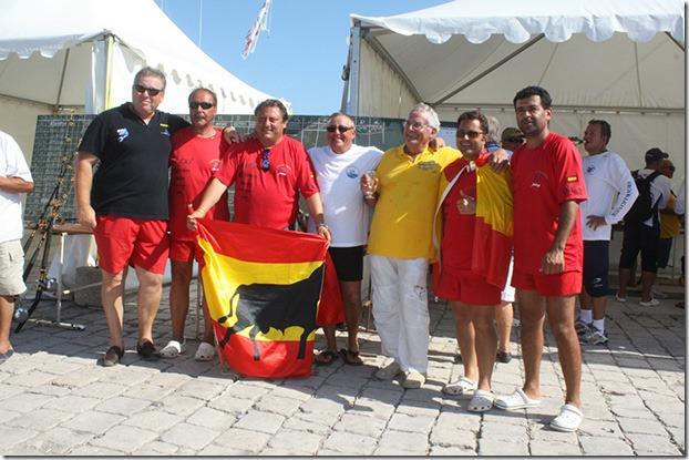 Championat-du-Monde-equipe-spagnola