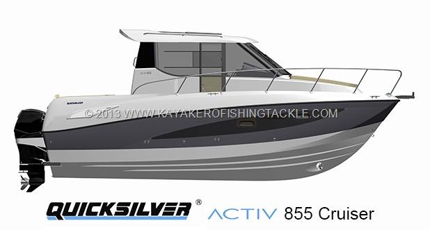Quicksilver-Activ-855-Cruiser
