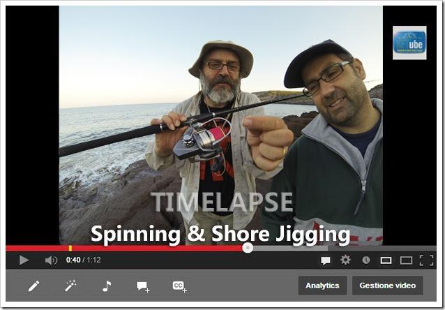 Timelapse-Spinning-&-shore-Jigging