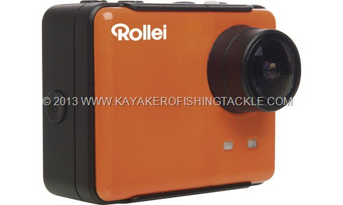 Rollei yellow
