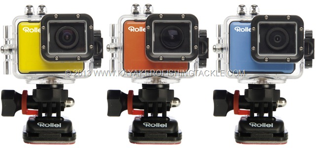 Rolley Action Cam  s 50