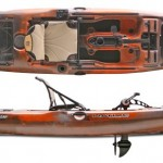 Slayer 13 propel Native Watercraft