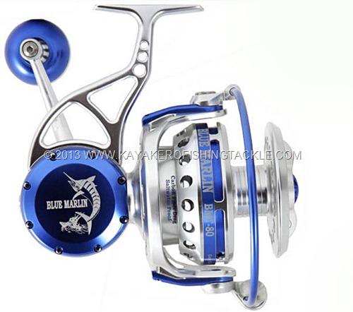 BMT Blue Marlin