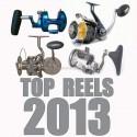 Top Ten Reels 2013