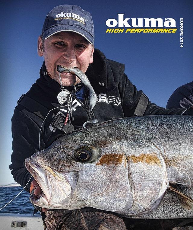 Okuma Catalogo