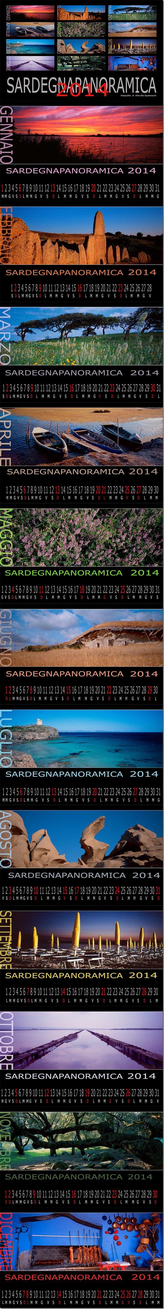Calendario-Sardegna-Panoramica-2014