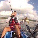 Kayak Sailfish Soith Africa