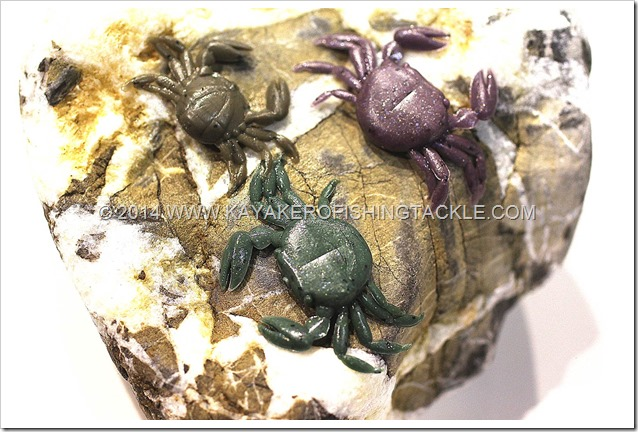 PESCARE-SHOW-Vicenza-2104--Isome-mini-crab