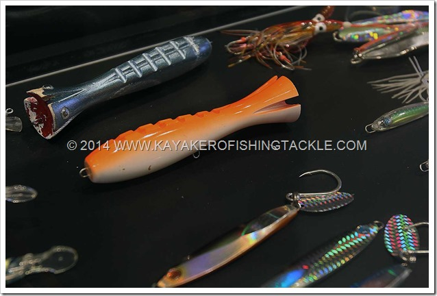 PESCARE-SHOW-Vicenza-2104-Utopia-Tackle-prototipo-popper