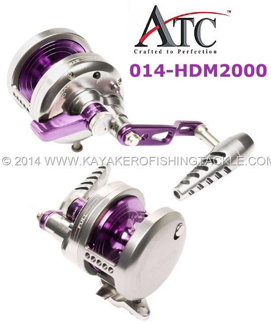 ATC-014-HDM2000
