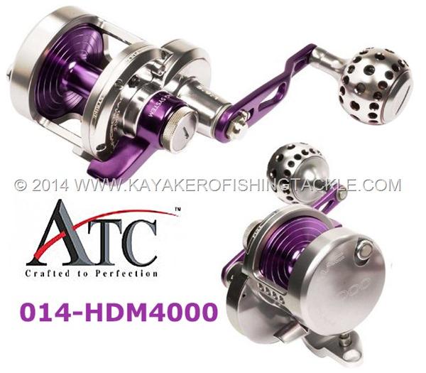 ATC-014-HDM4000