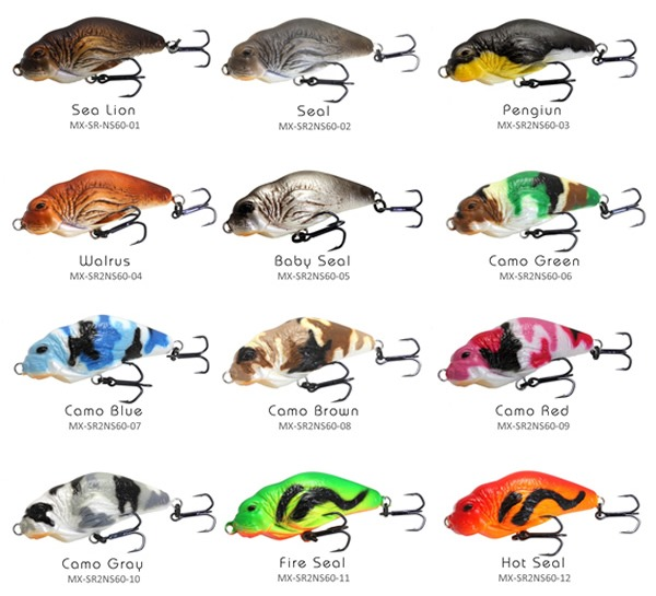 how to use slow sinking stick baits