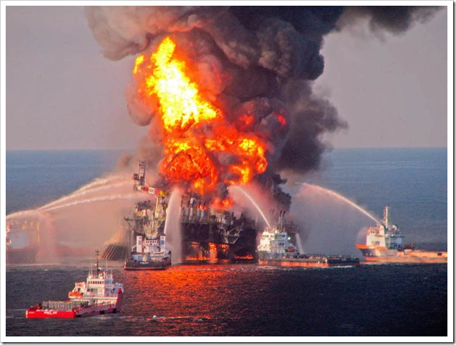 Petrolio-incendio-piattaforma-Deepwater