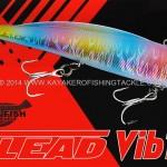 F-Lead Vib 115 Zetz