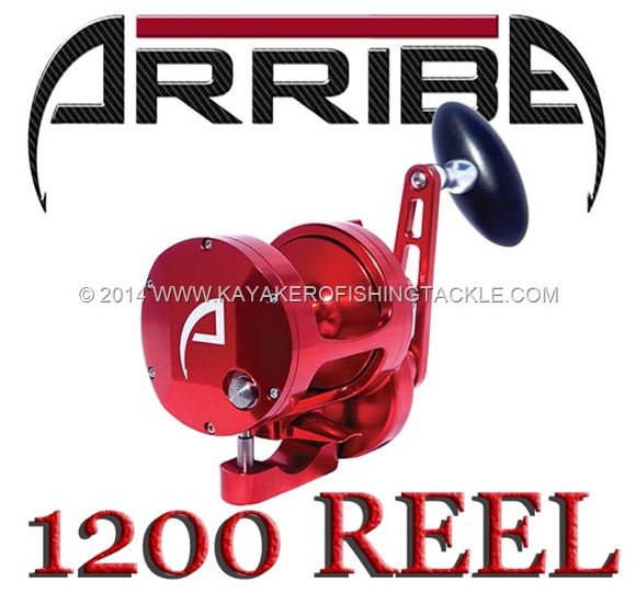 Arribe-Reel-cover