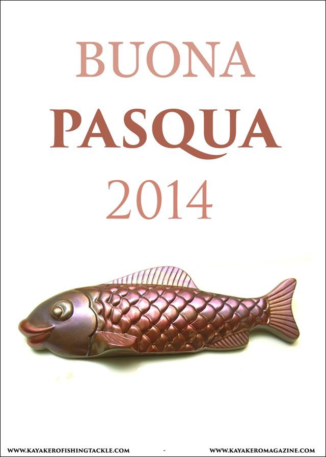 BUONA PASQUA 2014