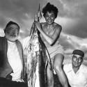 Hemingway visto da Inge Feltrinelli