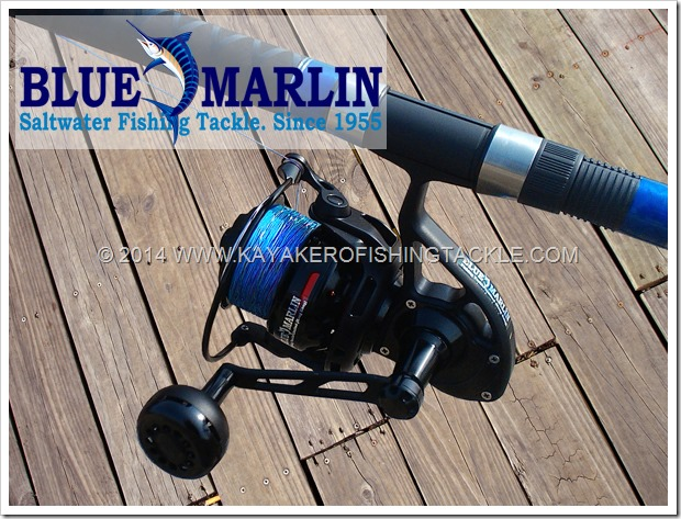 Bluemarlin-popping-reel
