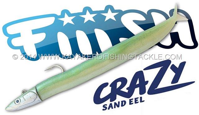Crazy-Sand-Eel-Fiiish-cover