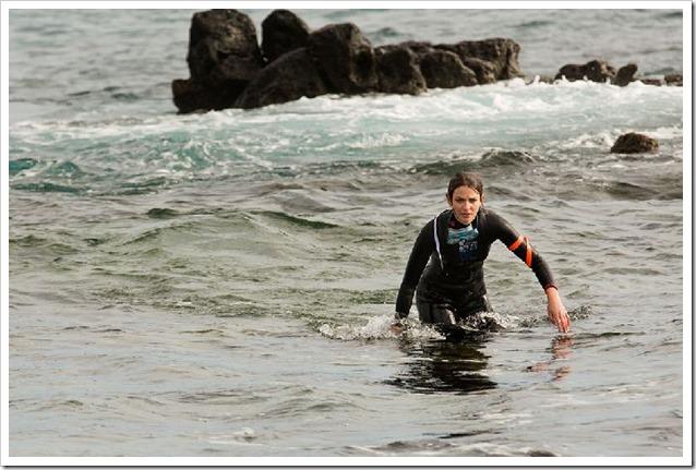 Ocean Girls Prove