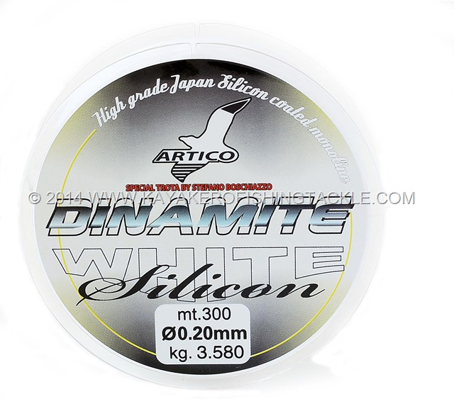 Artico-Dynamite-Withe