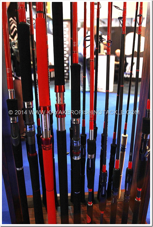 Efttex-2014-Ultimate-rods