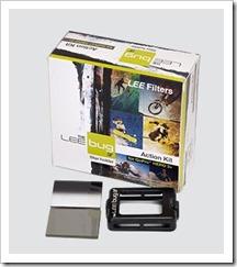 Lee System GoPro filtri 3 piu package