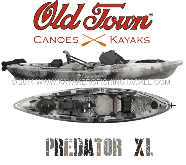 Old-Town-Predator-XL
