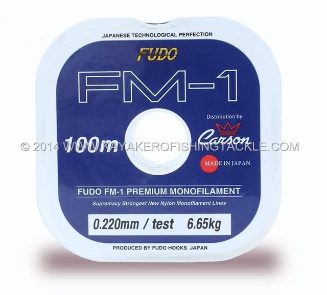 FUDO-Monofilament
