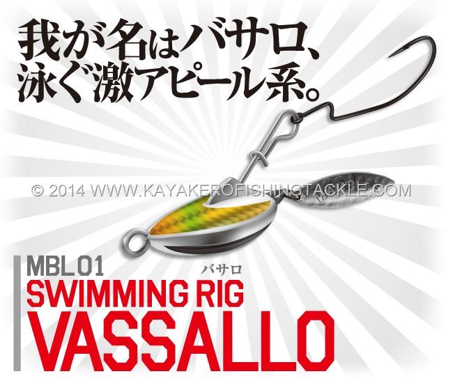 MAG BITE Vassallo cover