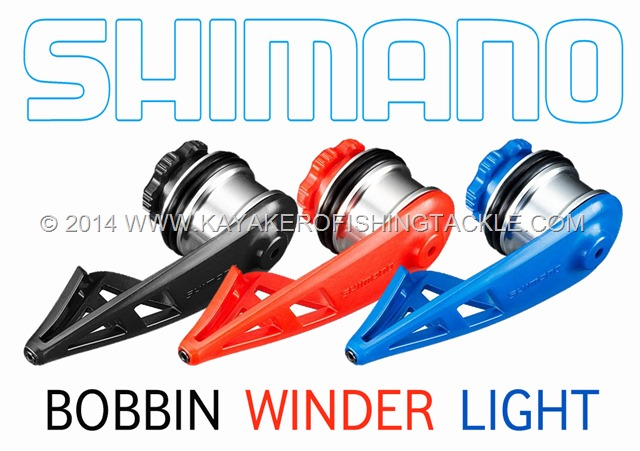 Shimano-Bobbin-Winder-Light