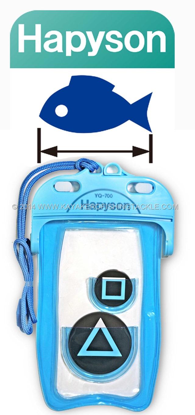 HAPYSON-App-Measure-Fish