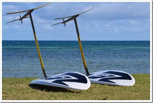 Kitefoil Horue 2