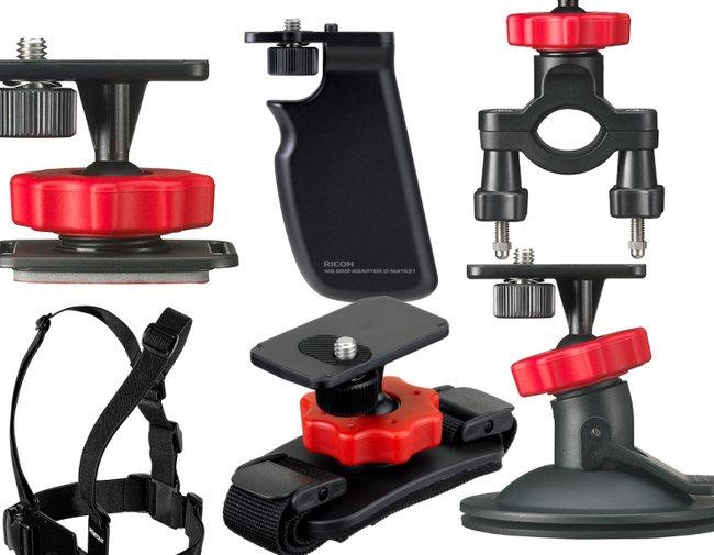 RICOH-WG-M1-accessori