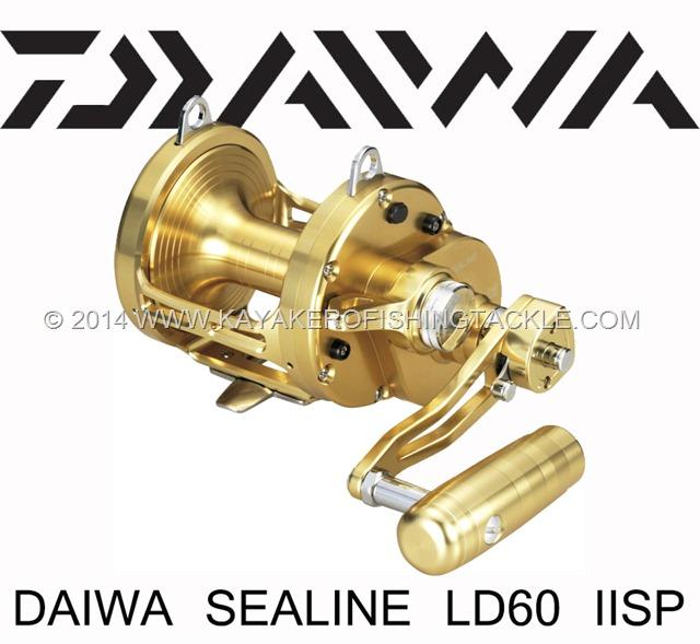 DaiwaSealine-LD60-IISP