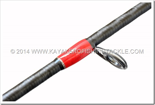 XZOGA-BLACK-BUSTER-X66-anello-intermedio-particolare