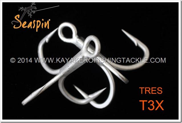 SEASPIN-Treble-T3X--cover