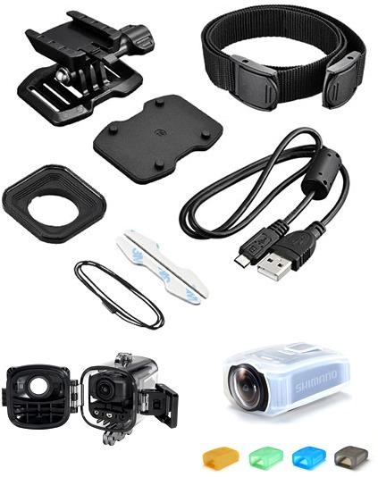 Shimano-CM-1000-accessori