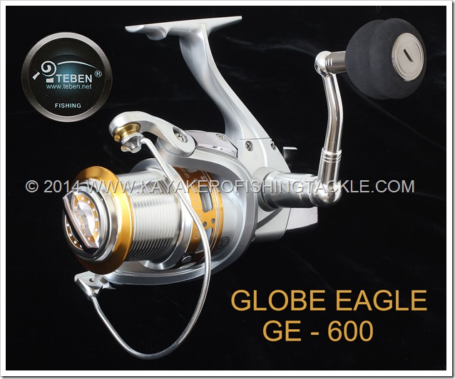 TEBEN-Golden-Eagle-GE-6000-cover