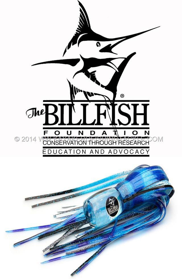 BillFish-Lure